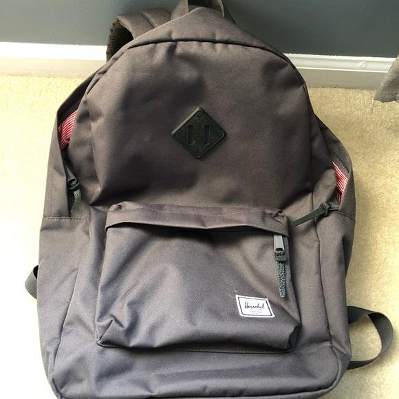 2f6e2edb03b Herschel Supply Company Handbags - Herschel heritage backpack